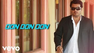David Billa - Don Don Don Video