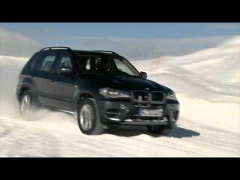 全新改款BMW X5運動休旅