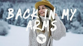 Carlie Hanson - Back in My Arms (Lyrics)