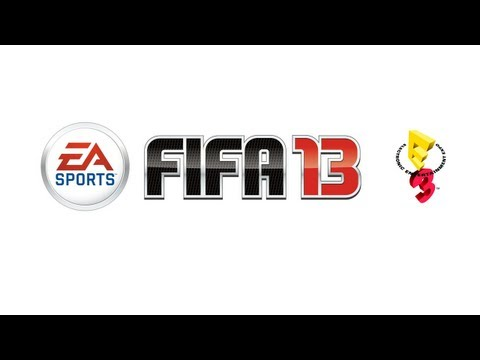 FIFA 13 - Official E3 2012 Trailer