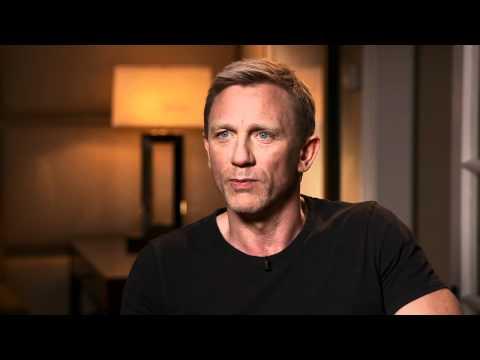 Daniel Craig - A Cowboy