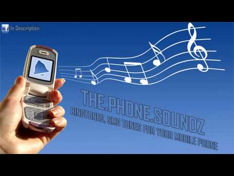 Apple Ring - Ringtone/SMS Tone [HD]