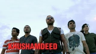 Khushamdeed Song - Go Goa Gone