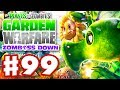 Plants vs. Zombies: Garden Warfare - Gameplay Walkthrough Part 99 - Solo Garden Ops (Xbox One)