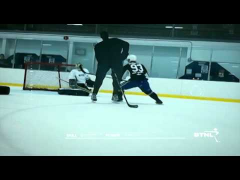 """ADDICTED TO HOCKEY""  BTNL Pro Hockey Training Camp 2012 - BTNL.ca"