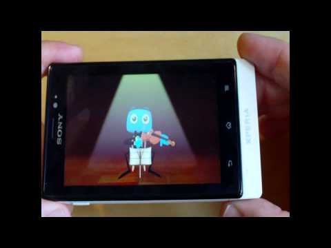 Sony Xperia Sola Full Review