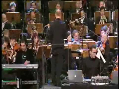 Paul van Dyk - For an Angel live Music Discovery Project 2009