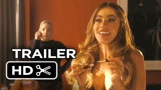 Fading Gigolo Official Trailer (2014) - Woody Allen, Sofia Vergara Movie HD