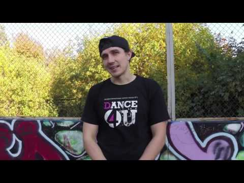 Hip-hop мастер-класс