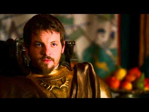 Game of Thrones Season 2: &quot;Price For Our Sins&quot; Trailer -Dv0UBTfnqdI