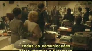 A Solução Final (2009) Trailer HD Legendado