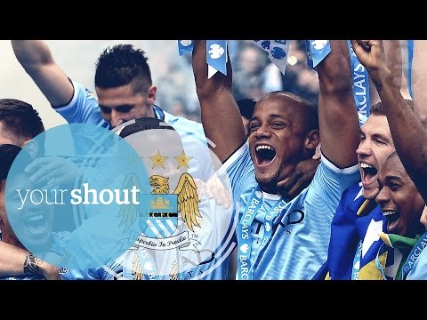 Manchester City FC: from noisy neighbours to the first team in Manchester   Your Shout