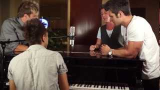 Give Your Heart a Break - Demi Lovato (acoustic cover by Anthem Lights)