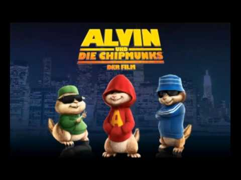 Mosa Mosa Asi Voce me Mata - Alvin y las ardillas -DvvH0dLEmTM