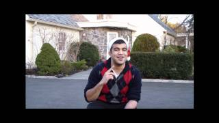 Mistletoe Mashup - Arun Govada (Songs originally by Justin Bieber, Chris Brown and Jason Mraz)