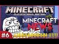 MINECRAFT PS3/PS4 - UPDATE NEWS #06 - ES IST DRAUßEN!!......für Xbox [German]