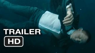 Skyfall Official Domestic Trailer (2012) James Bond Movie HD
