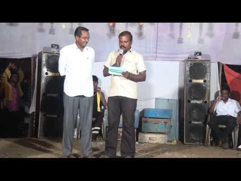 Tamil Village New Adal Padal Dance 2014 Vedaranyam Nagapattinam