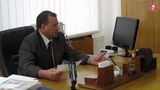 Рыжук защищает интересы уличных торгашей в Житомире