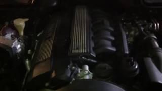 ДВС (Двигатель) в сборе BMW 5-series (E39) Артикул 50964499 - Видео