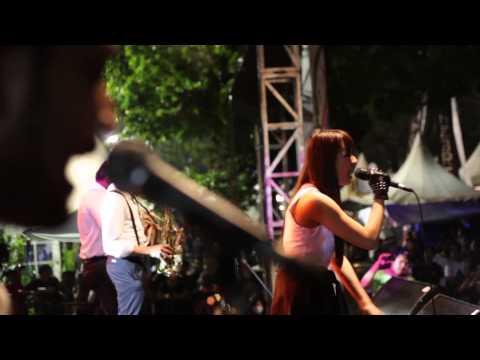 Kamu (Coboy Junior Cover) [Live]