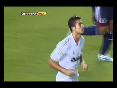 GOLES: Chivas Guadalajara 0-3 Real Madrid; Ronaldo conquista San Diego
