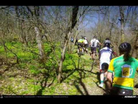 VIDEOCLIP Traseu MTB Garboavele XC 2013 (concurs MTB) - Padurea Garboavele