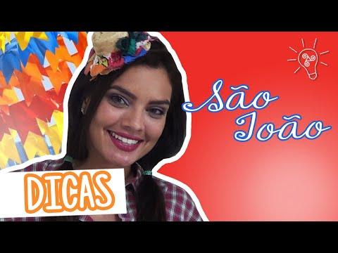 Logo Penso: Cidades para passar o São João na Bahia