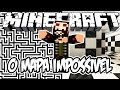 O MAPA IMPOSSIVEL! - Minecraft (NOVO)