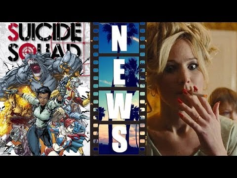 Upcoming LOW BUDGET DC Movies, American Hustle Oscars 2014 Buzz - Beyond The Trailer