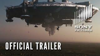District 9 - trailer