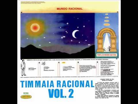 Tim Maia - Imunização Racional (Que Beleza)