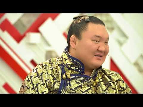 Монгол Тулгатны 100 эрхэм: Хакүко М.Даваажаргал