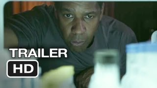 Flight Official Trailer (2012) - Denzel Washington Movie HD