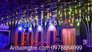 Antuongtre.com - thiết kế phòng karaoke led 3d