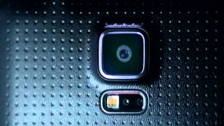 Vidéo : Pub Galaxy S5