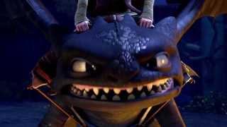 DreamWorks' Dragons: Defenders of Berk - Trailer 3 [Full HD 1080p]