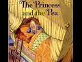 "Сказка на английском языке ""Принцесса на горошине"" A fairy-tale The Princess and the Pea."
