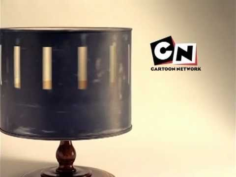 Cartoon Network Bumpers - Magical Zoetrope