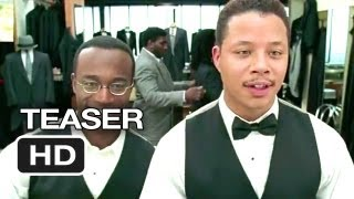 The Best Man Holiday Official Teaser Trailer (2013) - Terrence Howard Movie HD