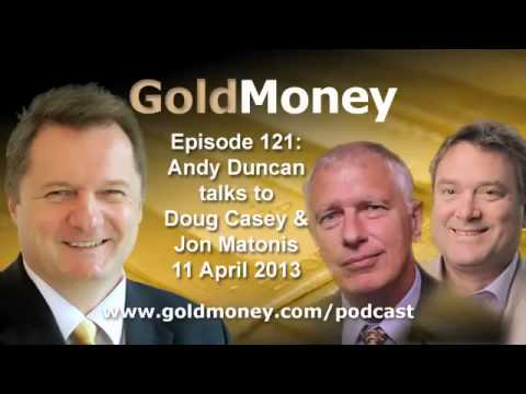 The Great Gold vs Bitcoin Debate: Casey vs Matonis