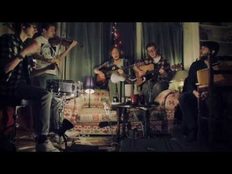 Dry the River - History Book (Gospel Oak Session)