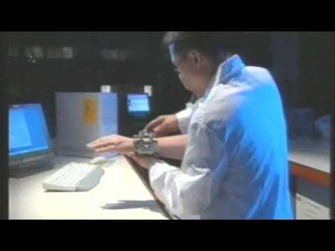 Kevin Warwick-Ibridazione uomo-macchina