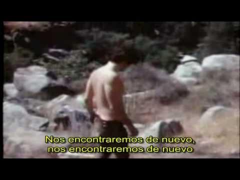 The Doors- The Crystal Ship (subtitulado)