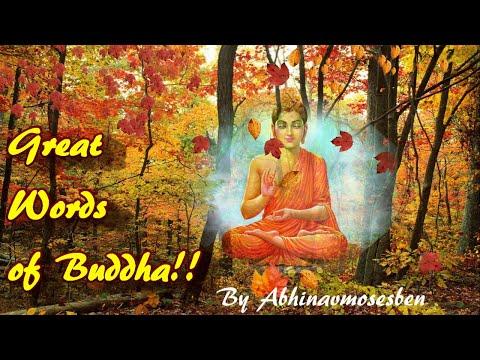 Buddha's Wonderful words  Its Amazing really!!! {Quotes}