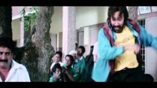Evaru Nenu Video Song - Lakshmi Putrudu