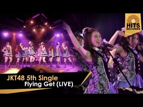 VIDEO KLIP LAGU JKT48