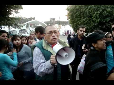 Articulo 19. Video de Geografia. Derechos Humanos. UCSJ..avi