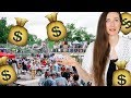 Как правильно торговаться на рынках 💰 Flea Market Hacks