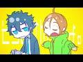 Фрагмент с середины видео [MV]ロールプレイングゲーム/そらまふうらさか【オリジナル曲】